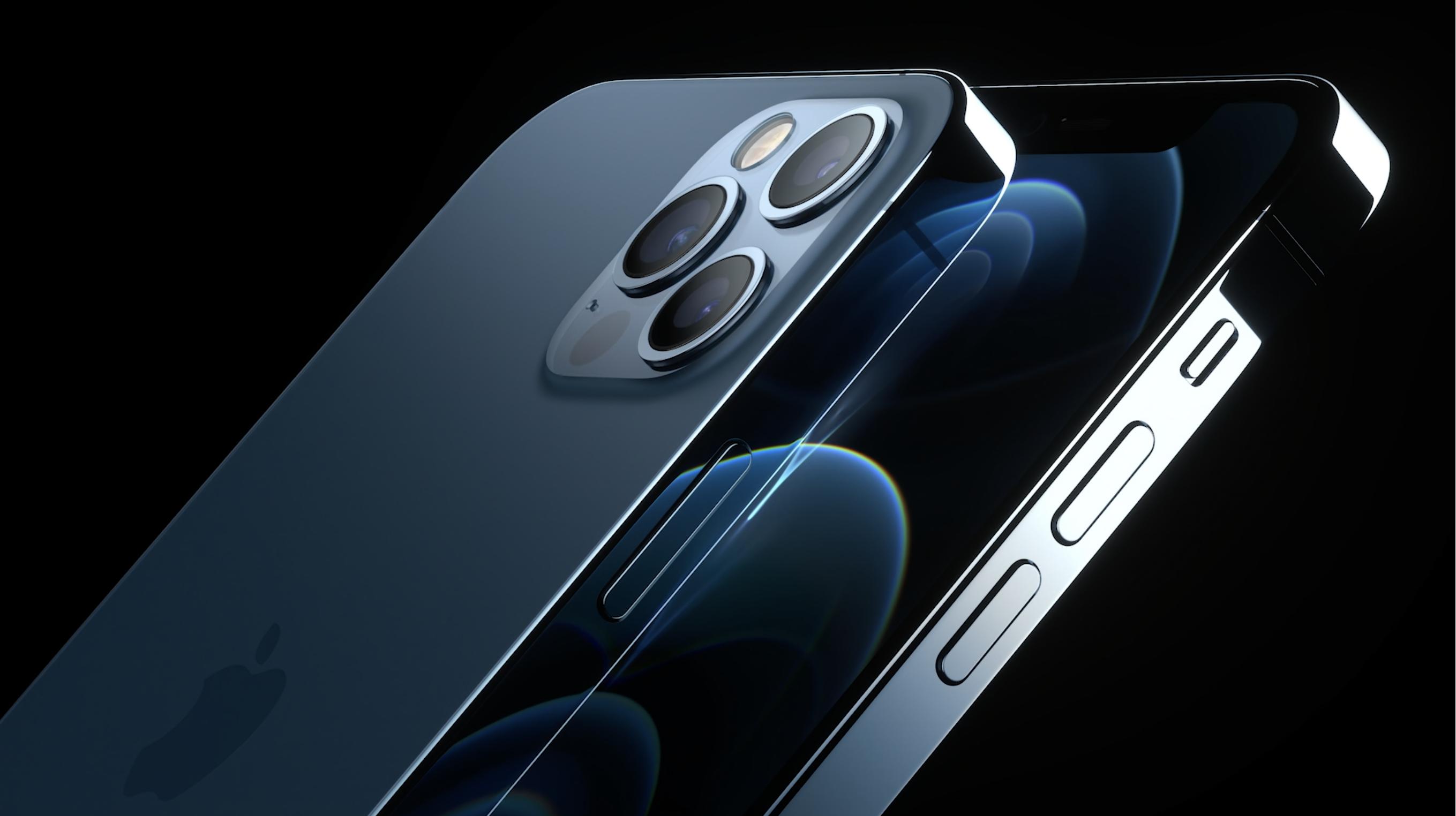 Iphone 12 pro max est 5g