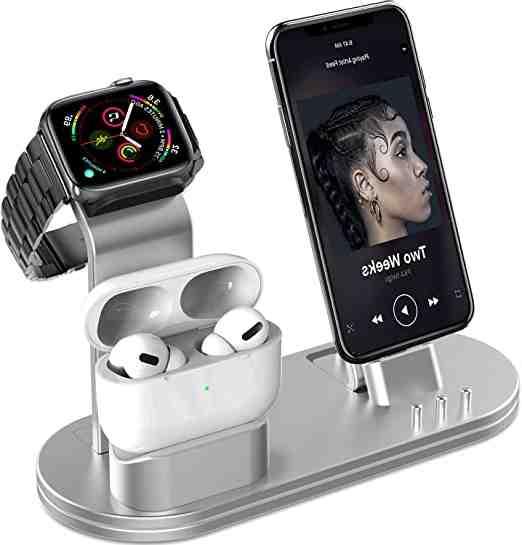Iphone 12 pro max et apple watch series 6