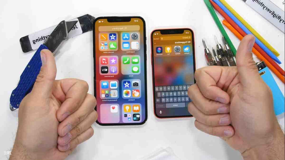 Iphone 12 pro max finance