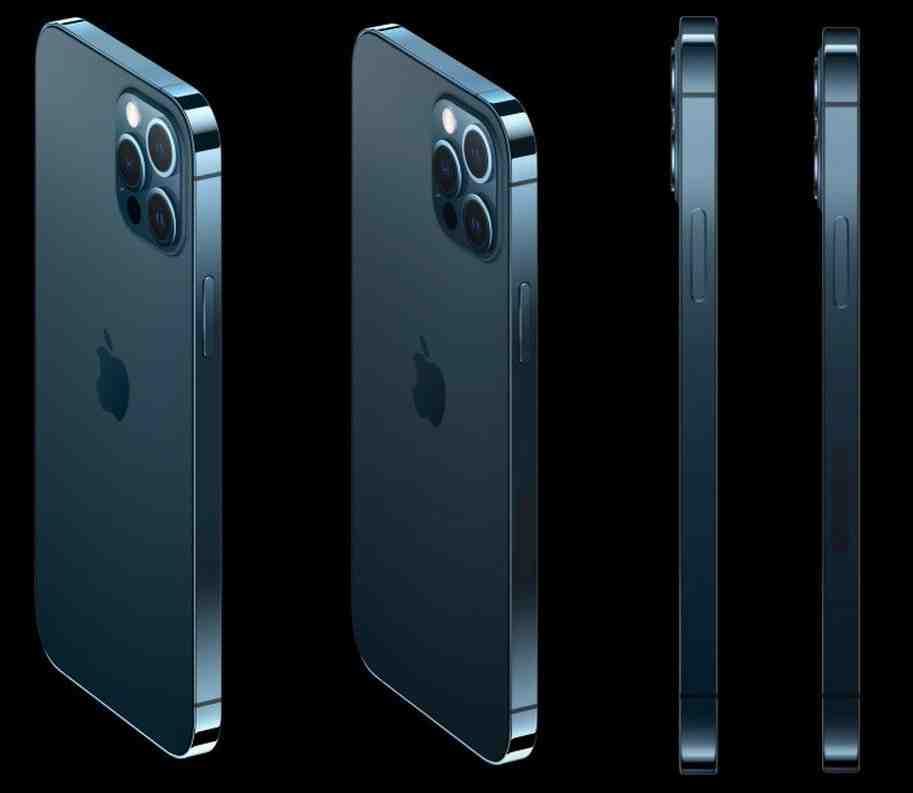 Iphone 12 pro max price uk
