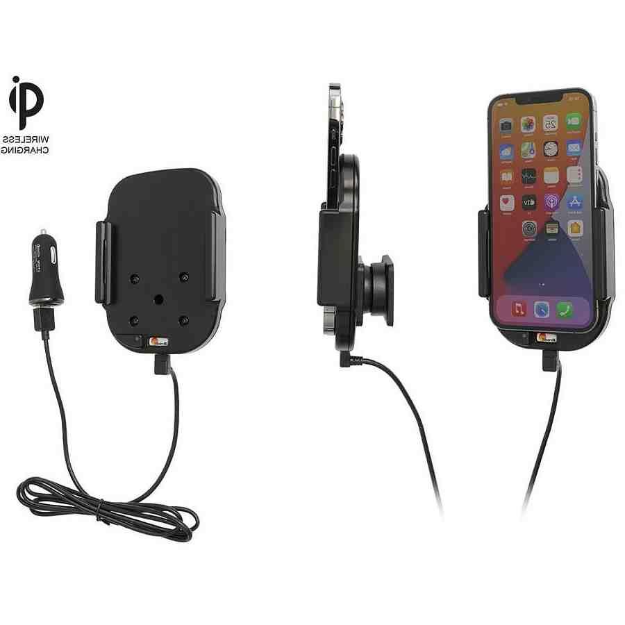 Iphone 12 pro max qi charging