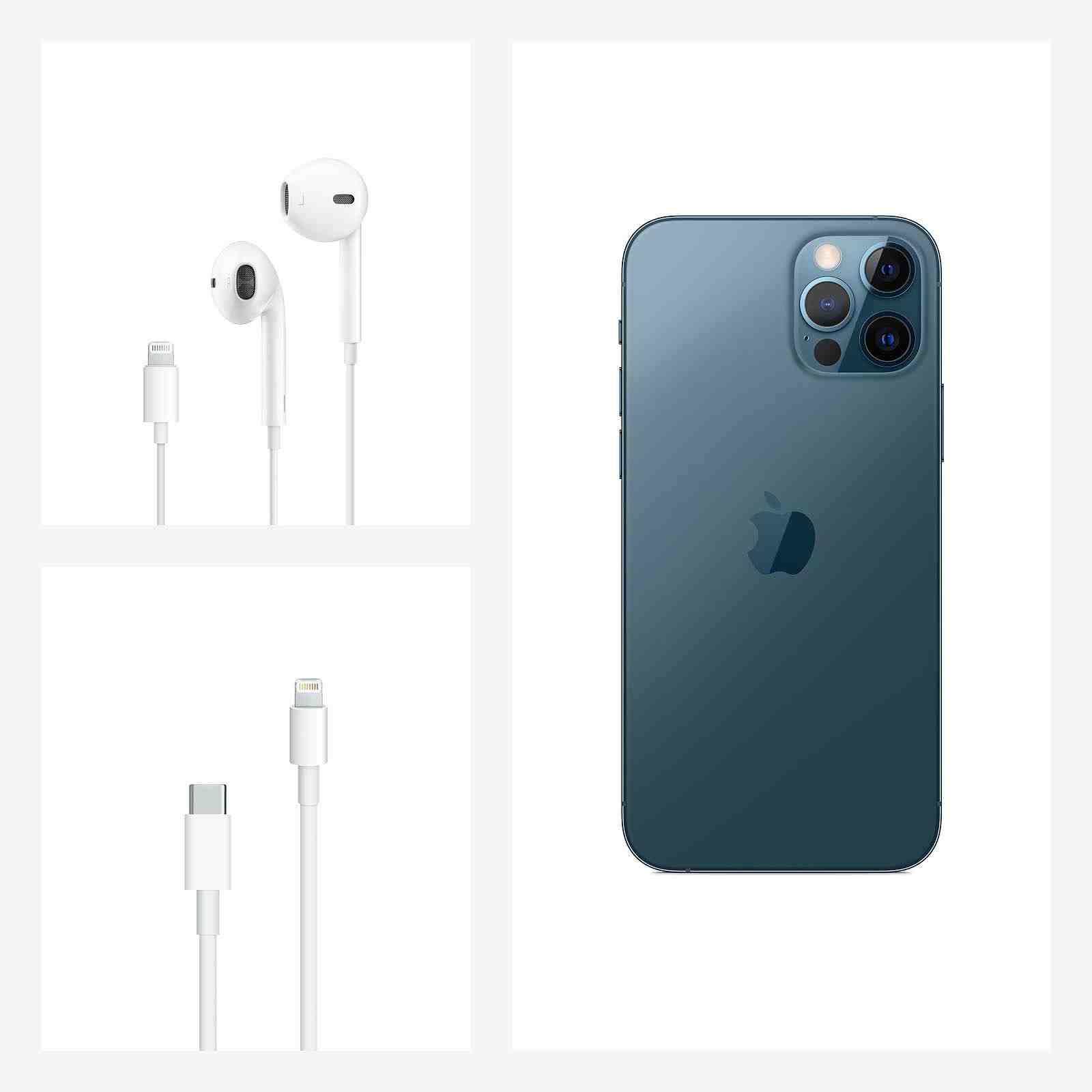 Iphone 12 pro max très