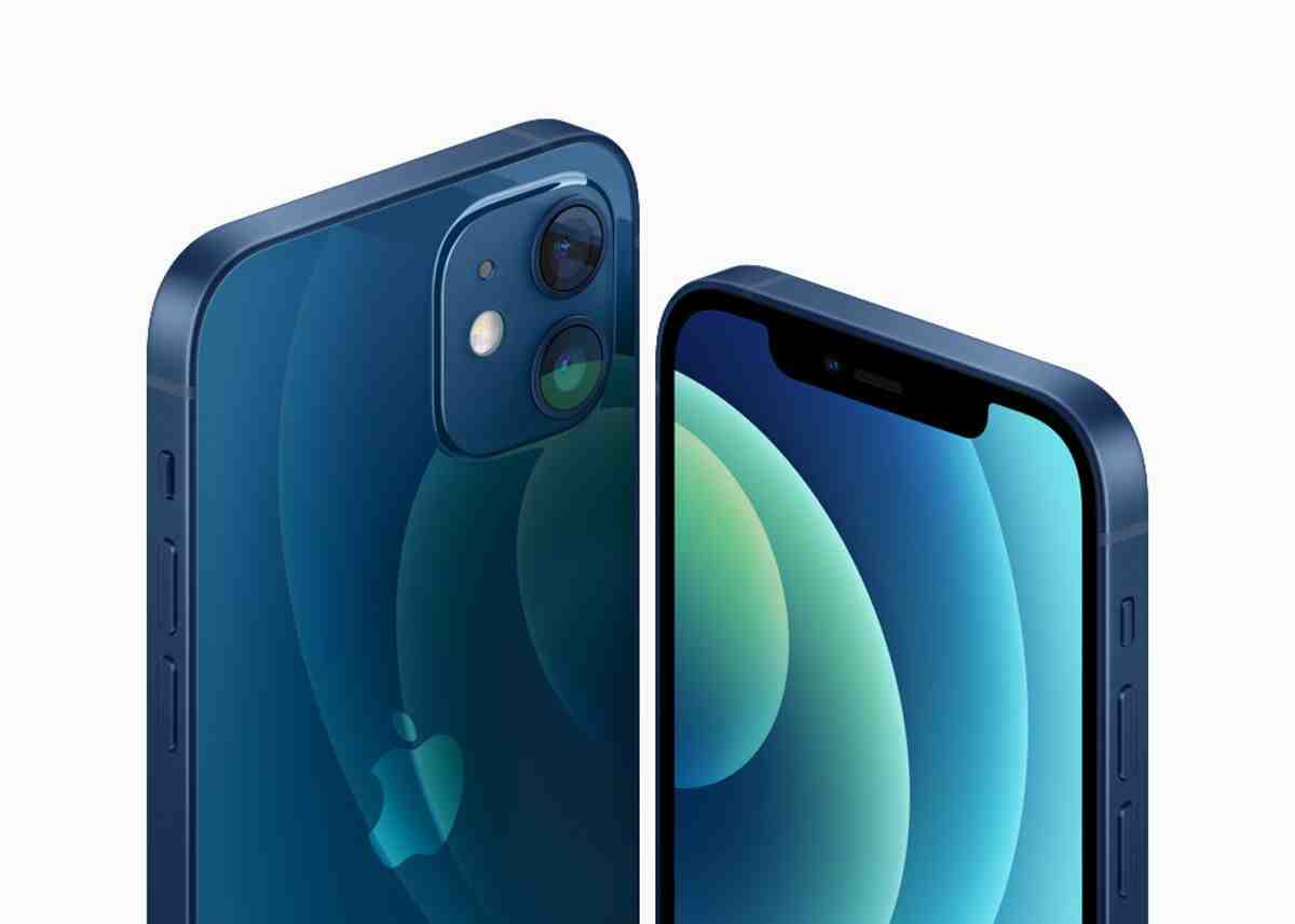 Iphone 12 pro max trop grand