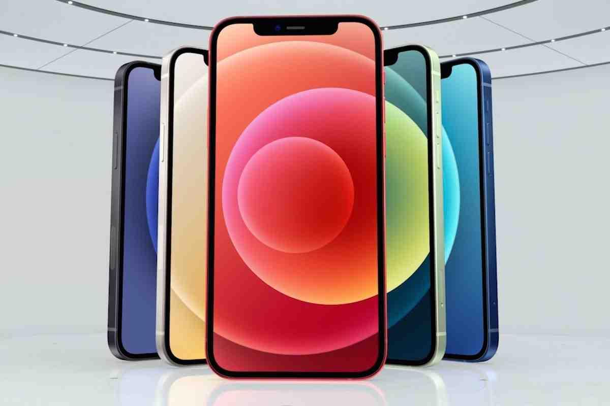 Iphone 12 pro max uk
