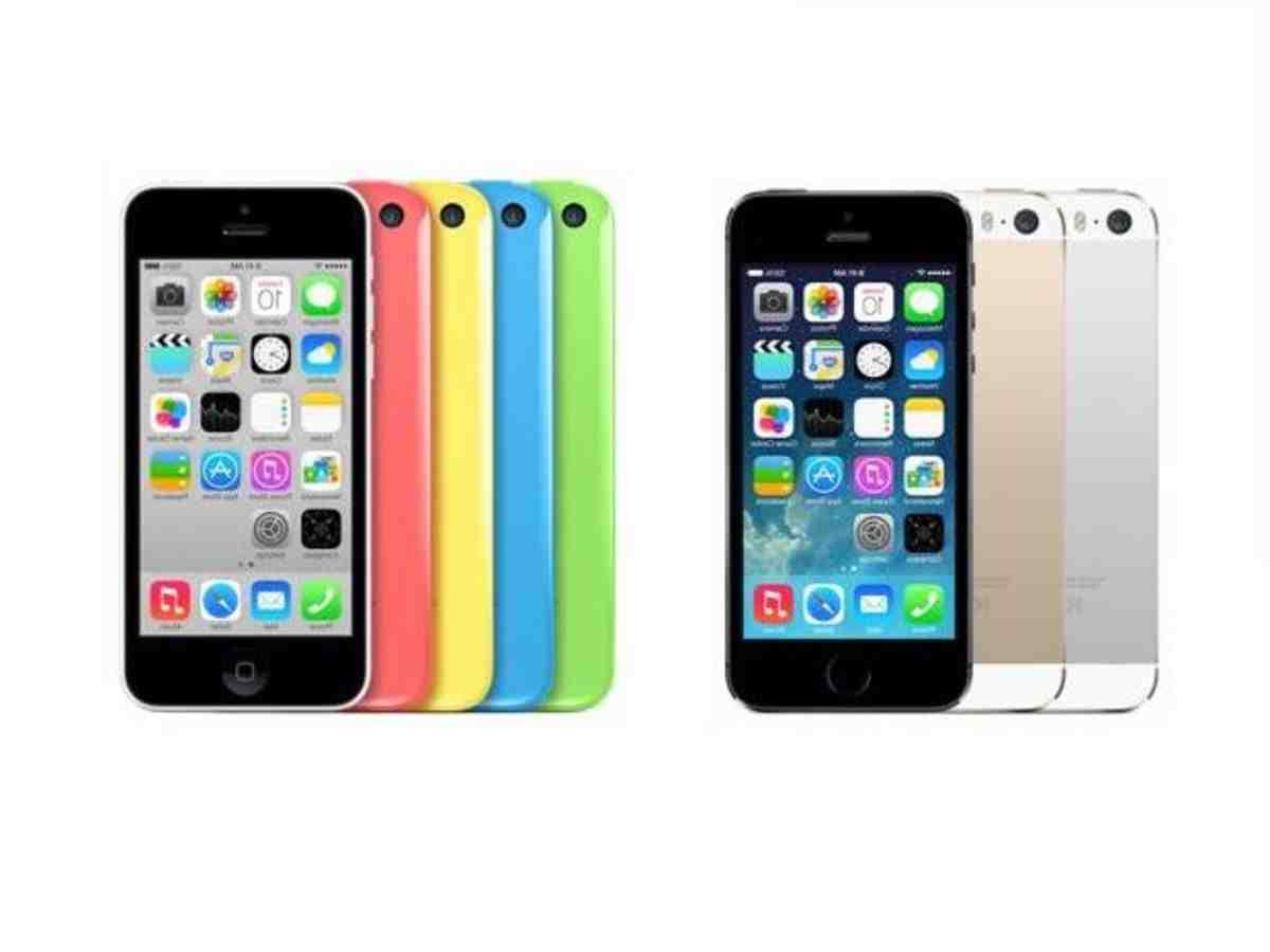 Iphone 5 à acheter
