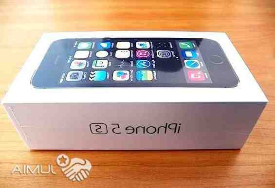 Iphone 5 comme neuf