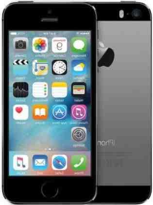Iphone 5 en 2021