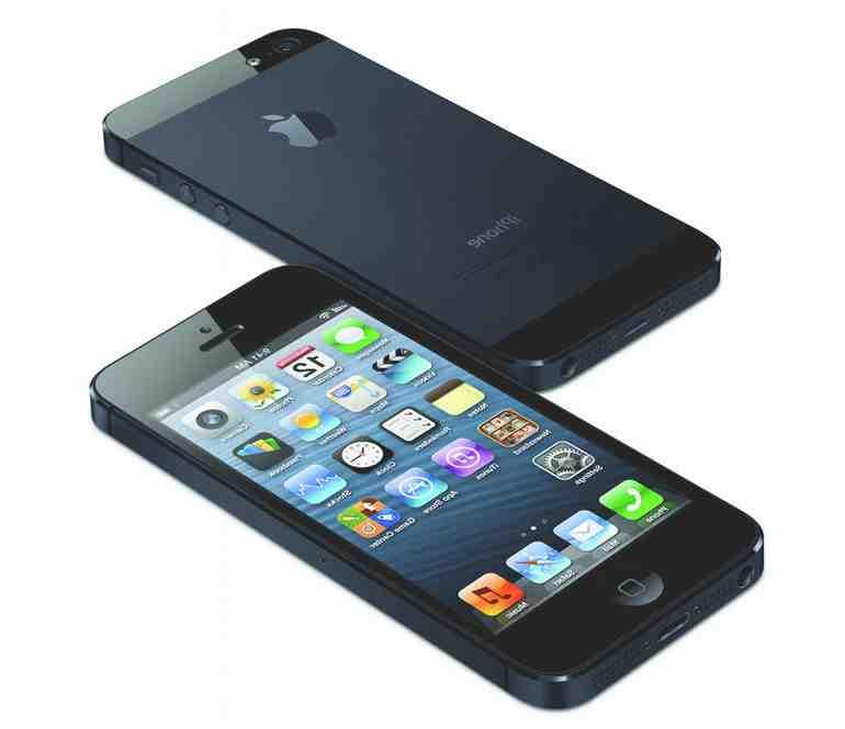 Iphone 5 plus
