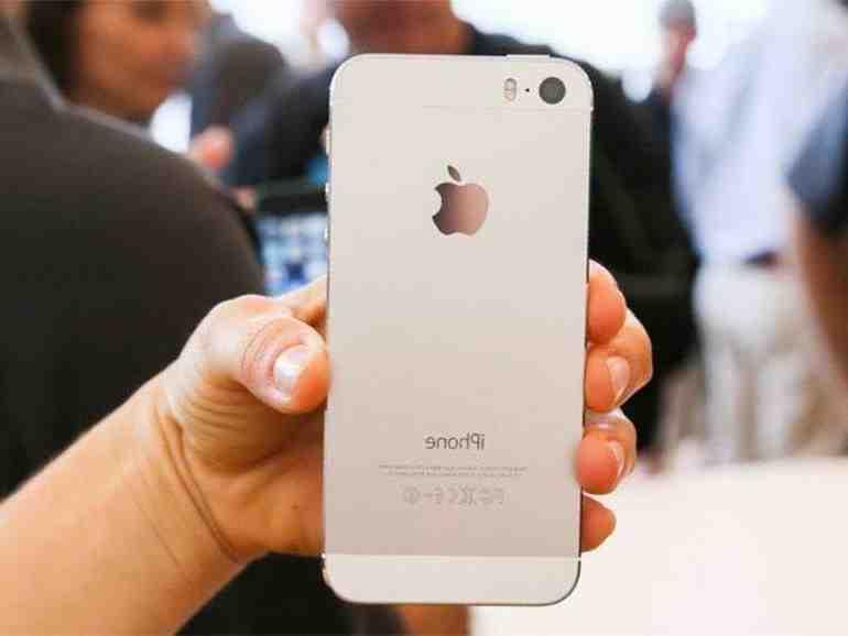Iphone 5 sans batterie