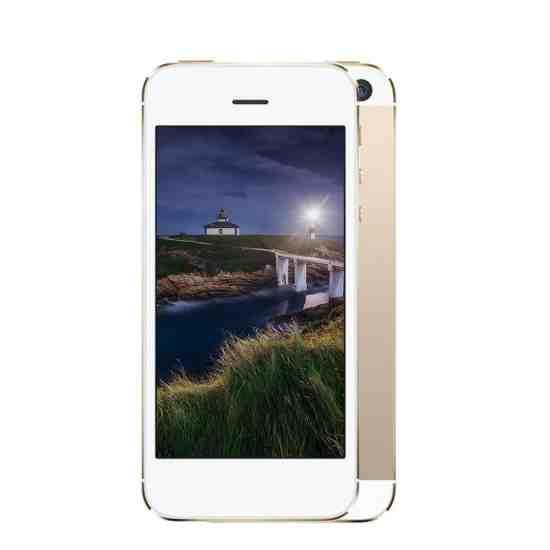 Iphone 5 utilisé