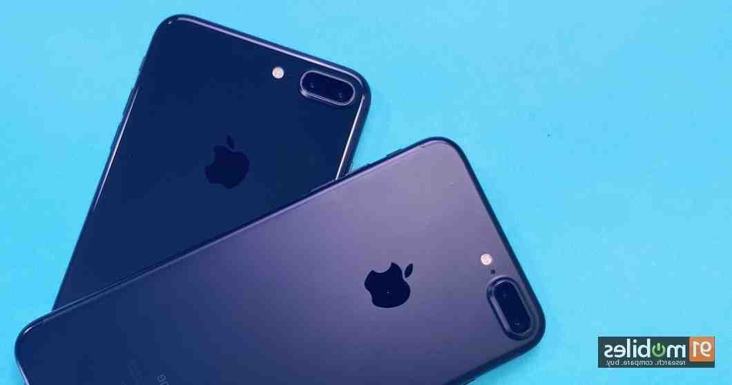 Iphone 8 plus and 7 plus