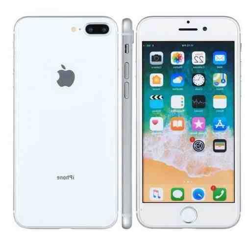Iphone 8 plus blanc