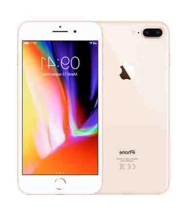 Iphone 8 plus comme neuf