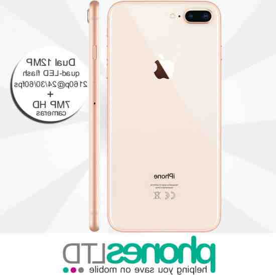 Iphone 8 plus for sale uk