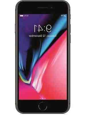 Iphone 8 plus price new
