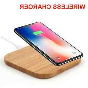 Iphone 8 plus qi charging