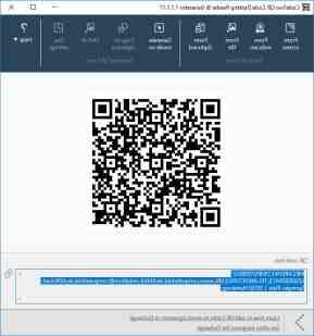 Iphone 8 plus qr scanner