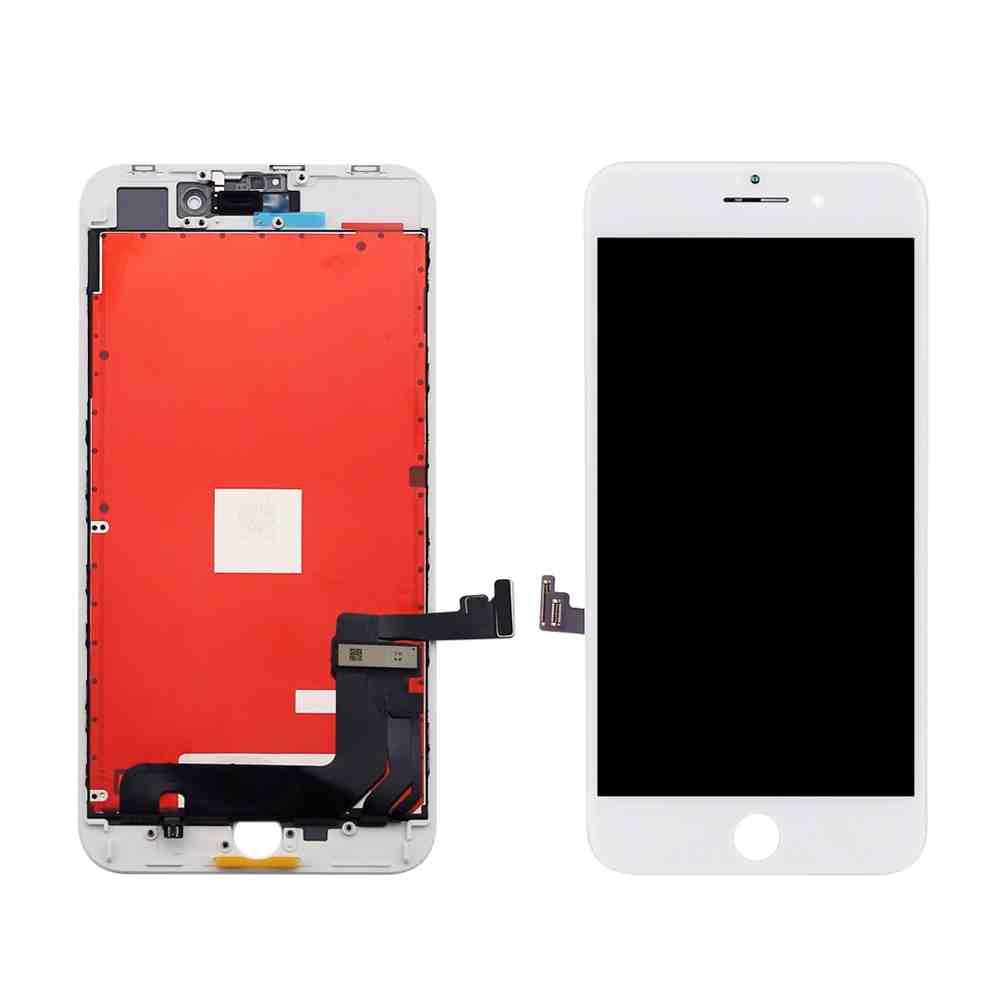 Iphone 8 plus quality