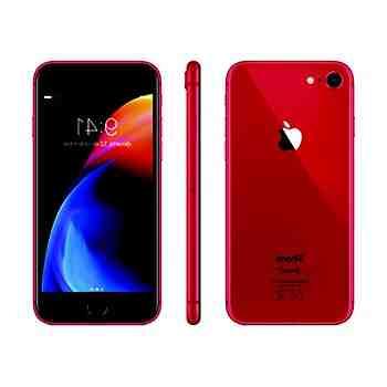 Iphone 8 plus reconditionné non verrouillé