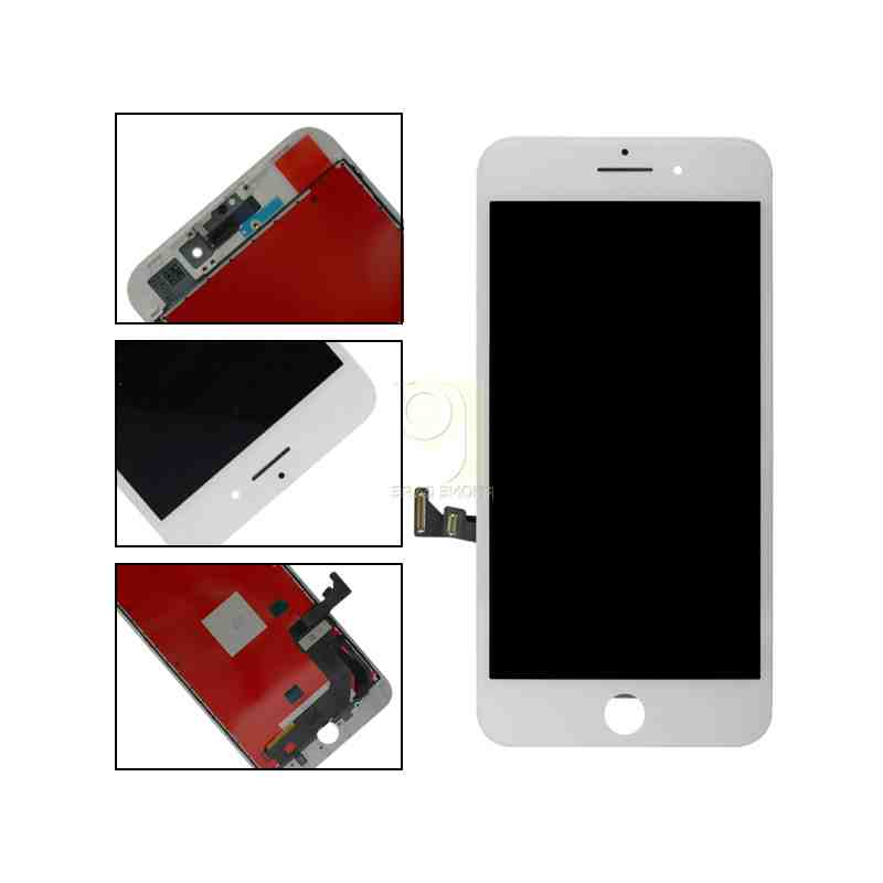 Iphone 8 plus screen