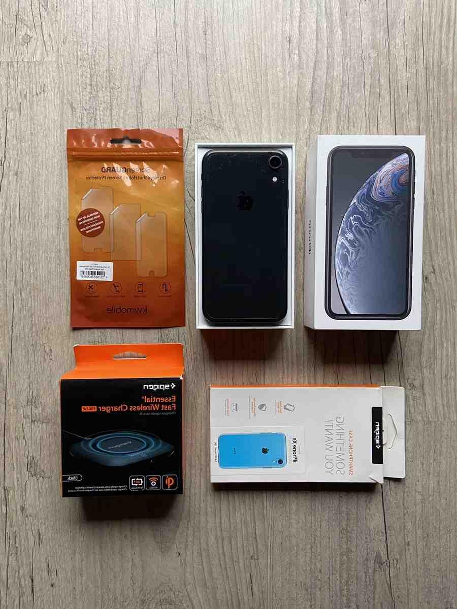Iphone xr à vendre près de chez moi