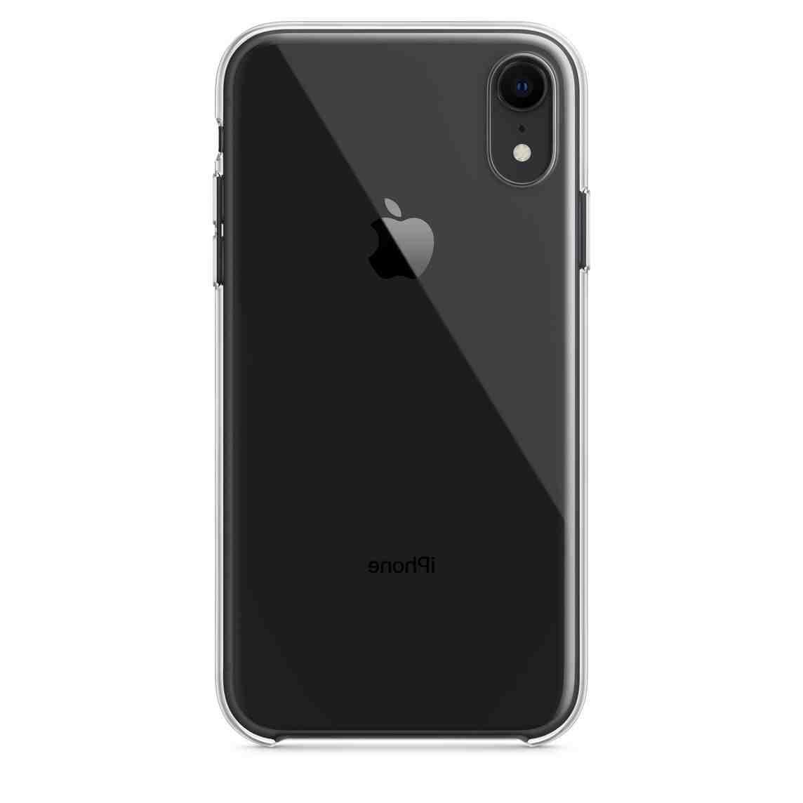 Iphone xr apple case