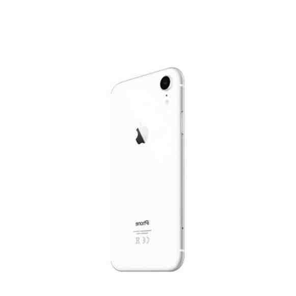 Iphone xr avec contrat