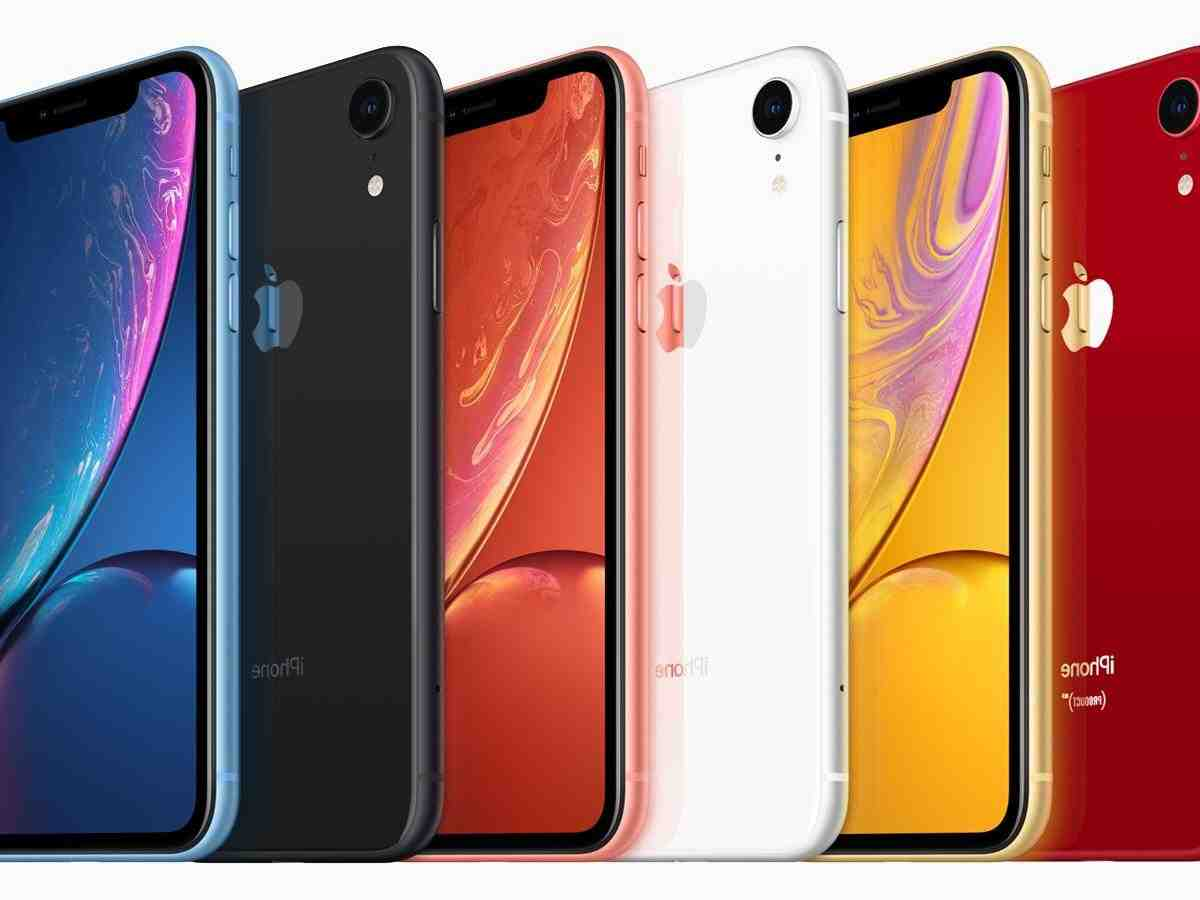 Iphone xr pay as you go