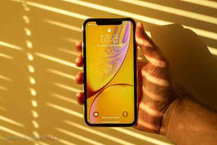 Iphone xr plus