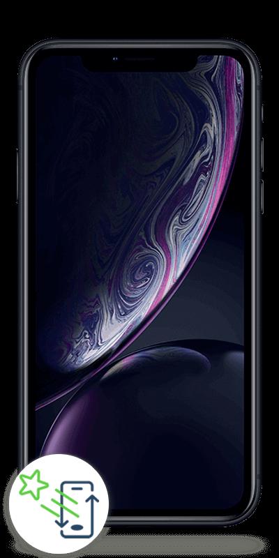 Iphone xr sans contrat