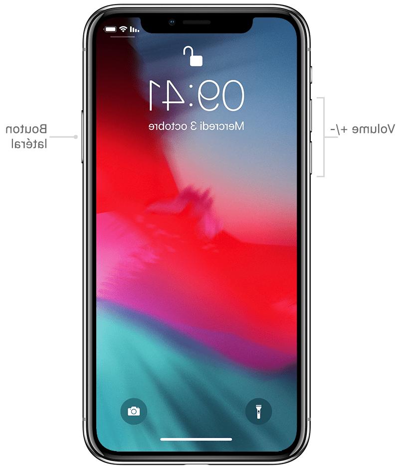 Iphone xr utilisé et déverrouillé