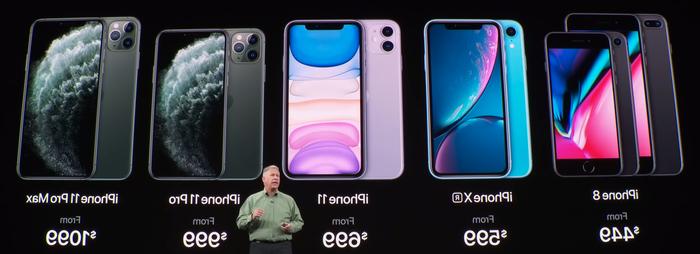 Iphone xr versus iphone x
