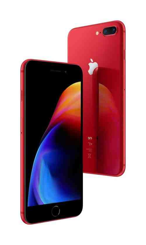 Is iphone 8 plus 5g