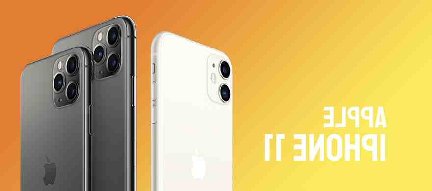 L'Iphone 11 pro max peut supporter 5g