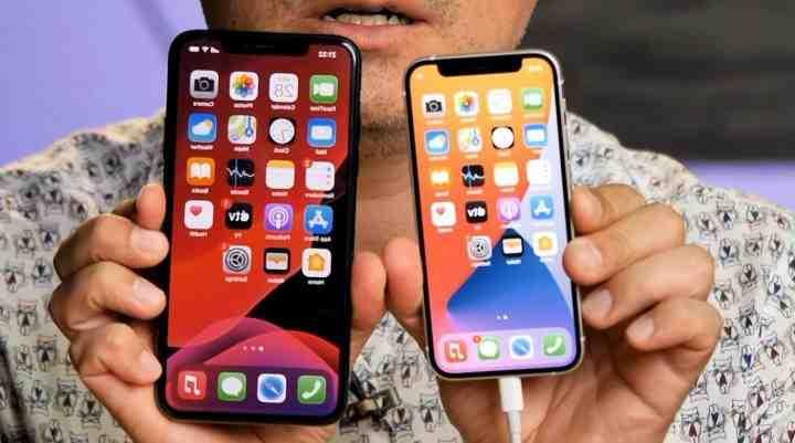 L'Iphone 12 pro max ne se recharge pas