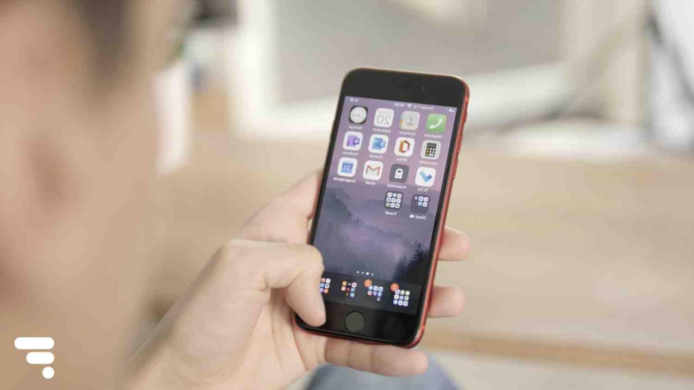 L'Iphone 5 ne peut pas se connecter au wifi