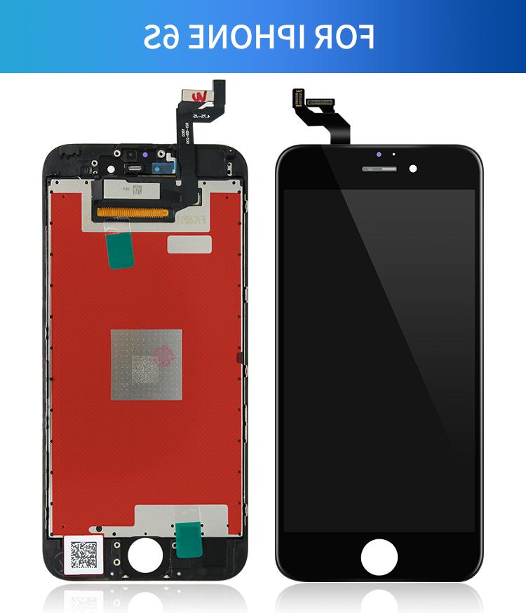L'Iphone 5 ressemble au 6