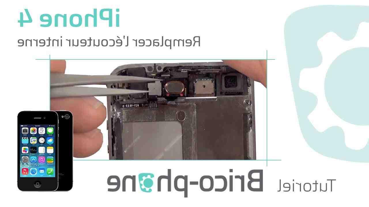 L'Iphone 8 plus n'entend les appels que sur le haut-parleur