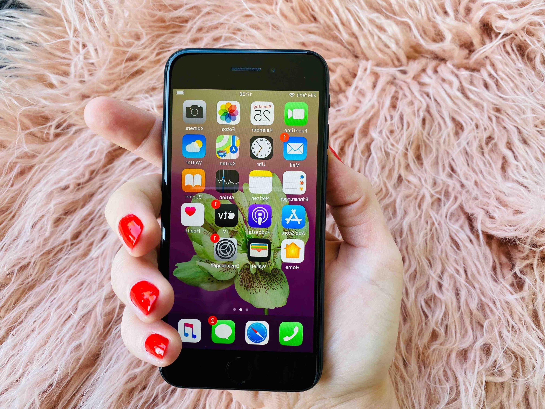 L'Iphone xr est l'Iphone 10