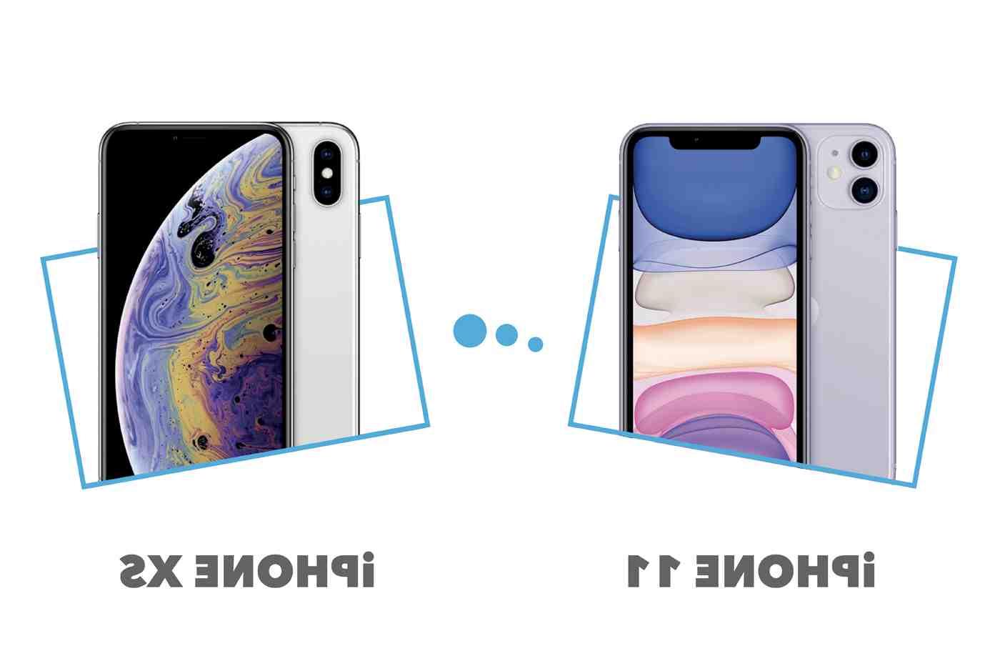 L'écran tactile de l'Iphone xr ne fonctionne pas