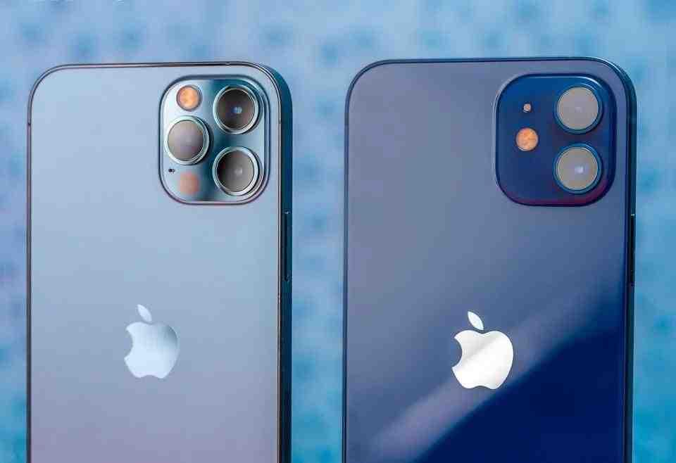 L'iPhone 12 mini n'arrête pas de baisser le wifi