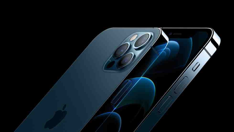 L'iphone 11 pro est-il max 5g ?