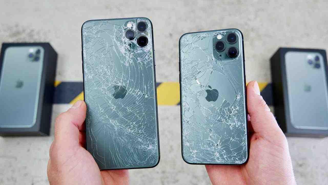 L'iphone 11 pro max en vaut-il la peine ?