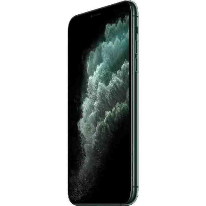 L'iphone 11 pro max est-il dual sim ?