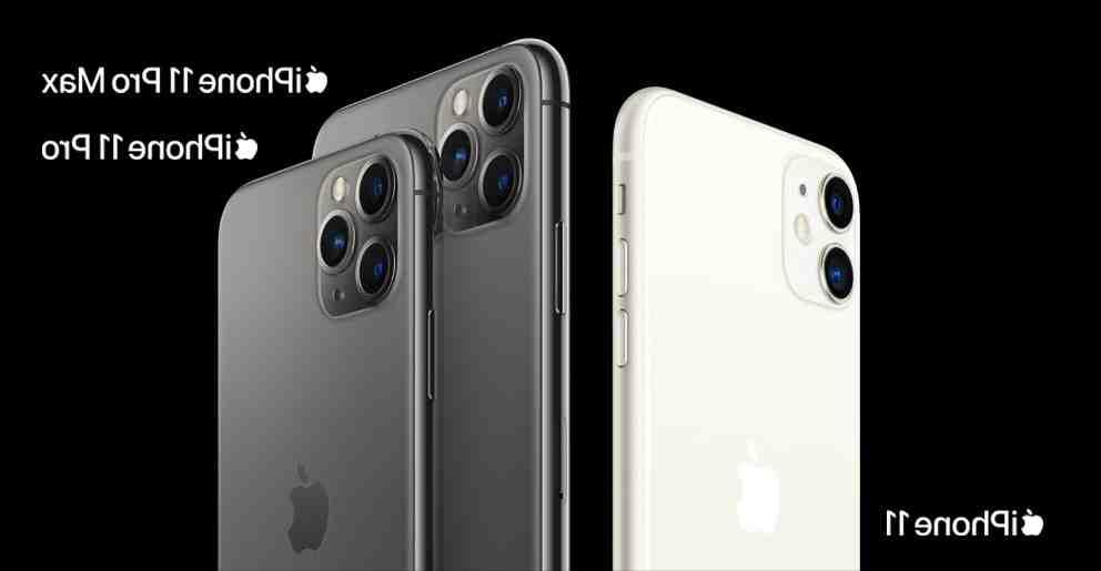 L'iphone 11 pro max peut-il prendre 2 cartes sim ?