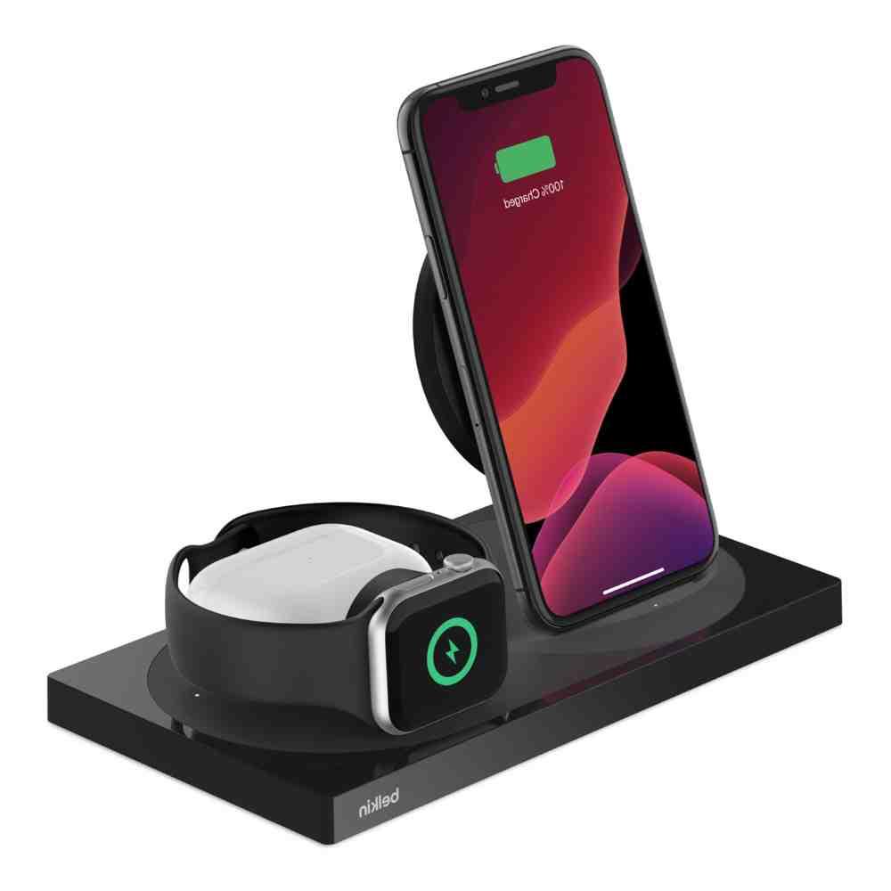 L'iphone 11 pro peut-il se charger sans fil ?