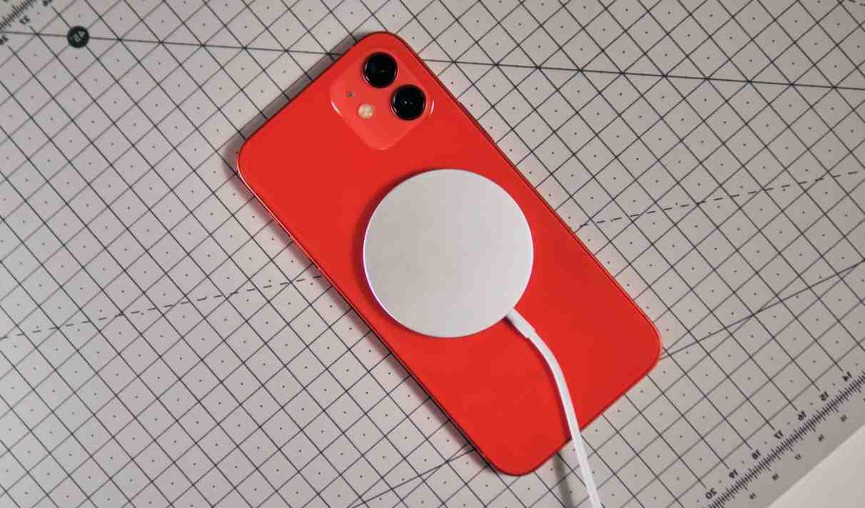 L'iphone 12 mini peut-il afficher le pourcentage de batterie
