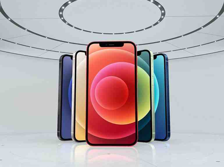 L'iphone 12 mini peut-il être chargé avec un ancien chargeur