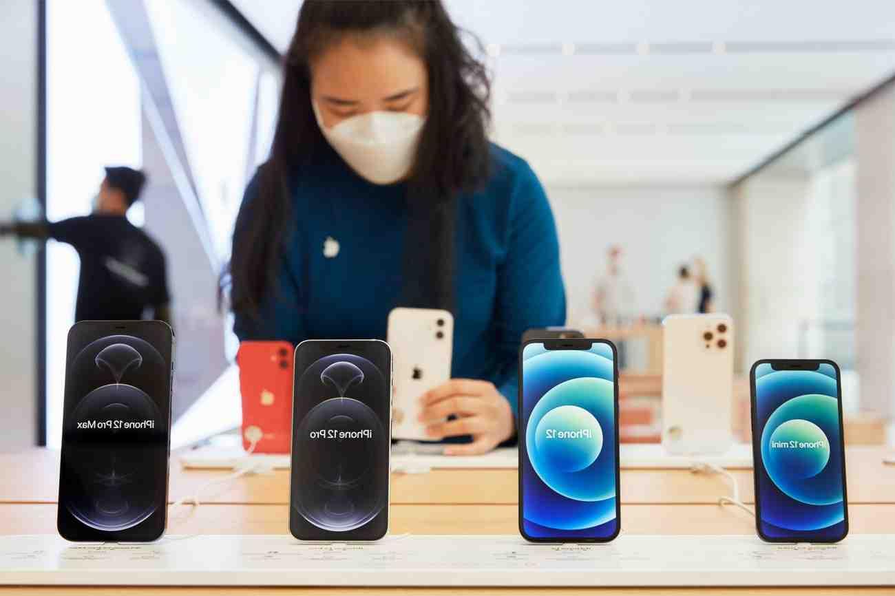 L'iphone 12 mini vaut-il la peine d'être acheté