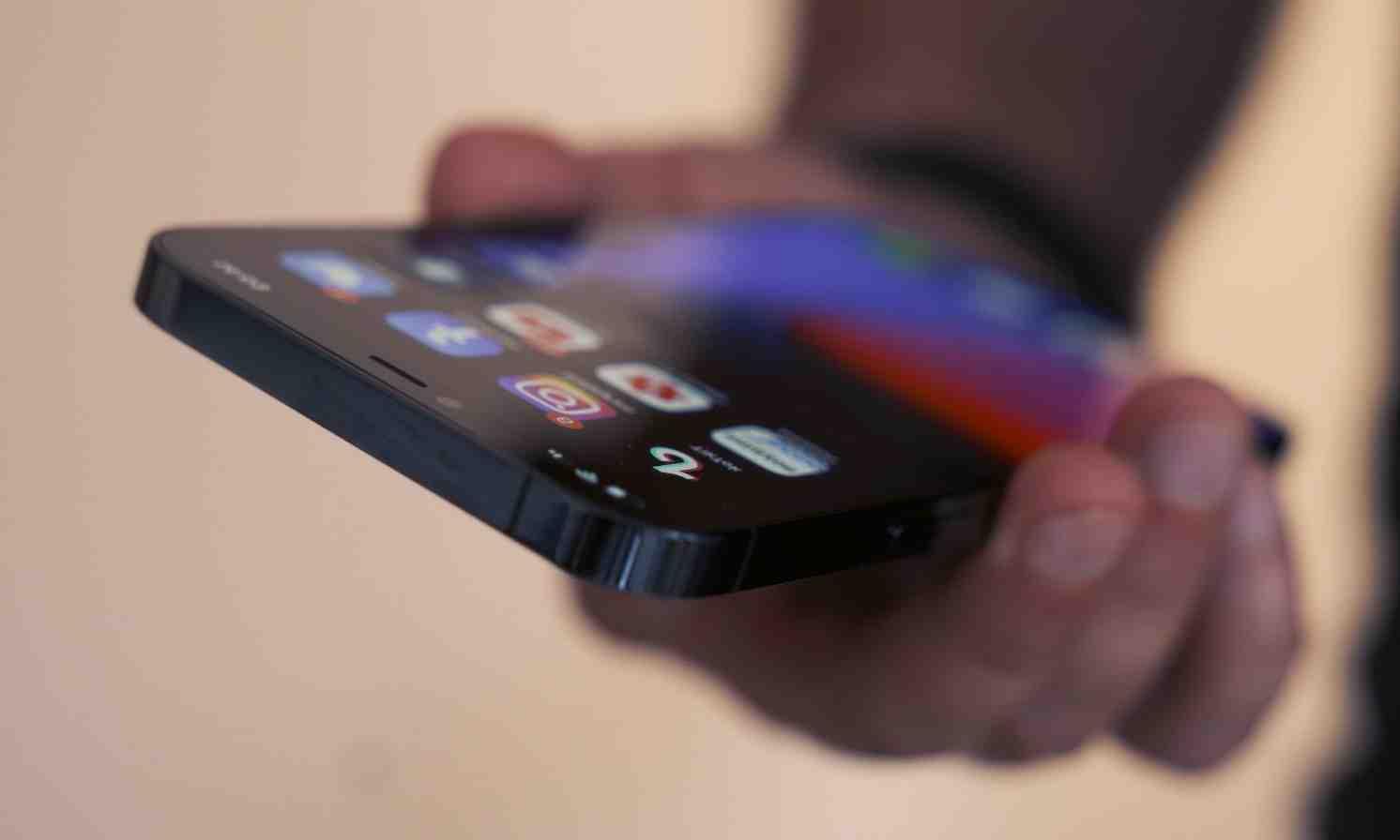 L'iphone 12 pro est-il max 5g ?